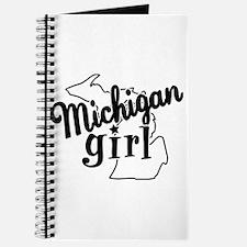 Michigan Girl Journal