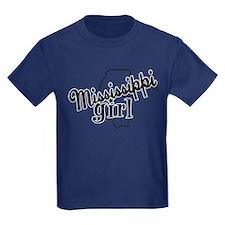 Mississippi Girl T