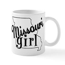 Missouri Girl Mug