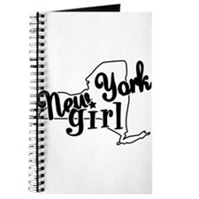 New York Girl Journal