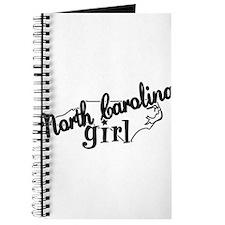 North Carolina Girl Journal