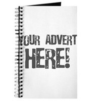 Your Advert Here! Journal