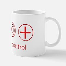 Volume Control Mug