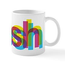 Fresh (CMYK) Mug