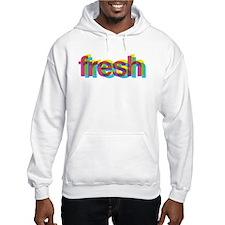 Fresh (CMYK) Hoodie