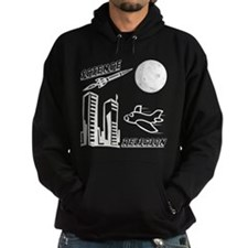 Science and Religion Hoodie