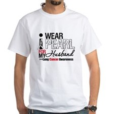Lung Cancer (Husband) Shirt