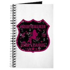 Mountain Biker Diva League Journal