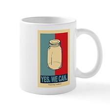 yeswecanLG Mugs