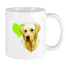Unique Gundog Mug