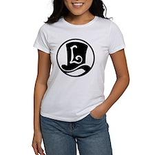 Professor Layton (Black) Tee