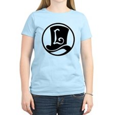 Professor Layton (Black) T-Shirt