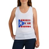 Boricua Women's Tank Tops