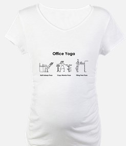 Office Yoga Shirt
