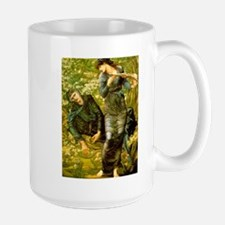Burne-Jones Large Mug