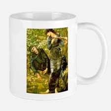 Burne-Jones Small Small Mug