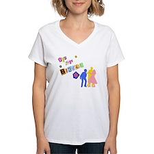 Cool Birdie Shirt