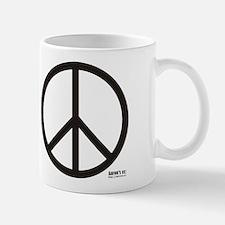 No Islam, Know Peace Mug