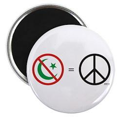 No Islam, Know Peace 2.25