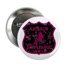 """Kayaker Diva League 2.25"""" Button"""