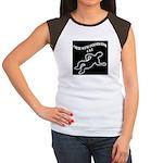 C.S.I. Women's Cap Sleeve T-Shirt