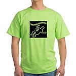 C.S.I. Green T-Shirt