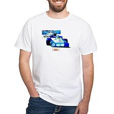 Tyrell 6 Wheeler F-1 Shirt
