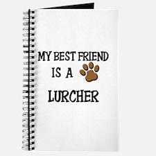 My best friend is a LURCHER Journal