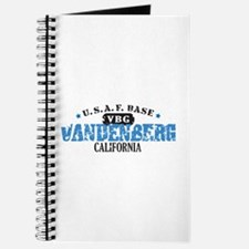 Vandenberg Air Force Base Journal