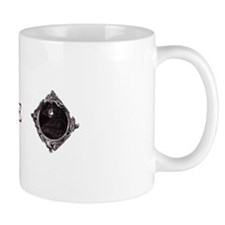 I love (the Phantom) Mug