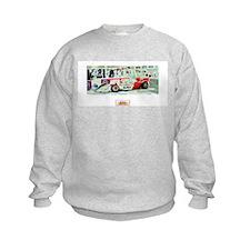 5 Star Mugs Sweatshirt
