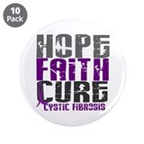 Cystic fibrosis 10 Pack