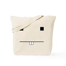 Unique Goofy Tote Bag