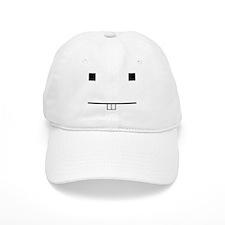 Cute Cute tooth Baseball Cap