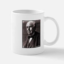 """Faces """"Edison"""" Mug"""