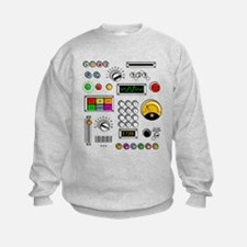 Robot Me! Sweatshirt
