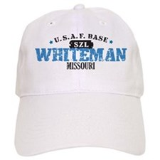 Whiteman Air Force Base Baseball Cap