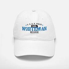 Whiteman Air Force Base Cap