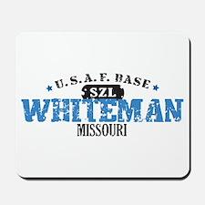 Whiteman Air Force Base Mousepad