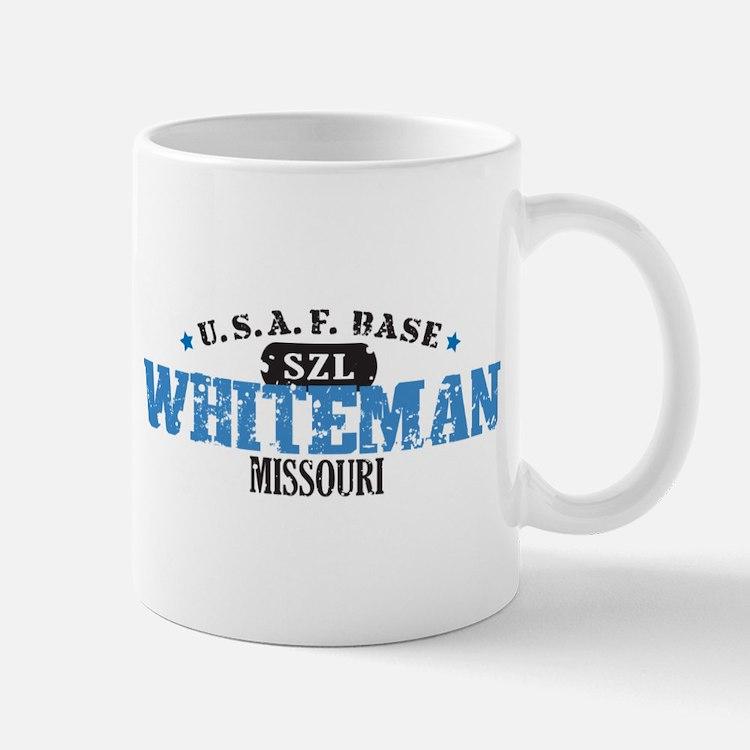 Whiteman Air Force Base Mug