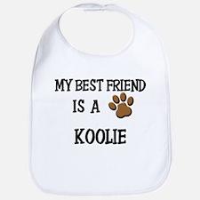My best friend is a KOOLIE Bib