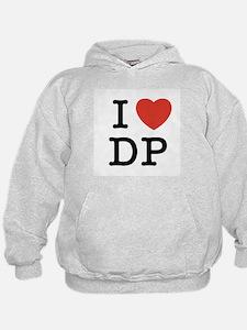I Heart DP Hoodie