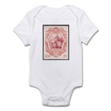 Galileo at Padua Infant Bodysuit