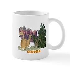 Sedona Mug