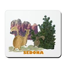 Sedona Mousepad