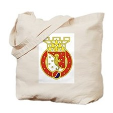 36th Engineer Brigade Tote Bag