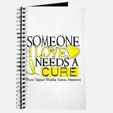 Needs A Cure BLADDER CANCER Journal