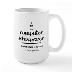 Computer Large Mug