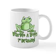 Cute 1st Birthday Mug