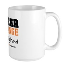 IWearOrange Boyfriend Mug